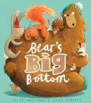 Smallman, Steve - Bear's Big Bottom - 9781848955868 - V9781848955868