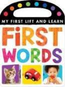 Little Tiger Press - First Words - 9781848956230 - V9781848956230
