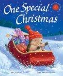 Butler, M. Christina - One Special Christmas - 9781848956483 - V9781848956483