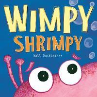 - Wimpy Shrimpy - 9781848957404 - V9781848957404