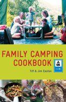 Easton, Tiff - Family Camping Cookbook - 9781848990081 - V9781848990081