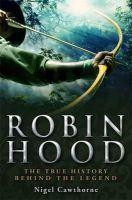 Cawthorne, Nigel - Brief History of Robin Hood - 9781849013017 - V9781849013017