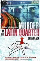 Black, Cara - Murder in the Latin Quarter - 9781849013147 - V9781849013147