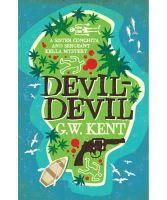 Kent, Graeme - Devil-Devil - 9781849013406 - V9781849013406