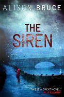 Bruce, Alison - The Siren - 9781849016070 - V9781849016070