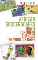 Alegi, Peter - African Soccerscapes - 9781849040372 - V9781849040372