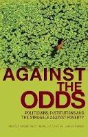 Marcus Andre Melo, Njuguna Ng'ethe, James Manor - Against the Odds - 9781849041195 - V9781849041195