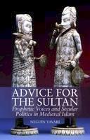 Yavari, Neguin - Advice for the Sultan - 9781849042604 - V9781849042604