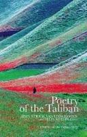 Alex Van Linschoten - Poetry of the Taliban - 9781849043052 - V9781849043052