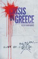 Siani-Davis, Peter - Crisis in Greece - 9781849044042 - V9781849044042
