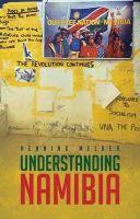Melber, Henning - Understanding Namibia - 9781849044110 - V9781849044110
