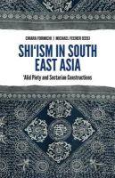 Chiara Formichi - Shi'ism in South East Asia - 9781849044363 - V9781849044363