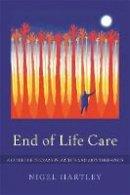 Hartley, Nigel - End of Life Care - 9781849051330 - V9781849051330