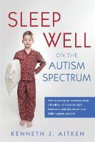 Aitken, Kenneth J. - Sleep - a Guide for Parents - 9781849053334 - V9781849053334