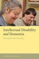 WATCHMAN KAREN - LEARNING DIABILITY AND DEMENTIA - 9781849054225 - V9781849054225