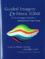 GROCKE DENISE AND MO - GUIDED IMAGERY AND MUSIC - 9781849054836 - V9781849054836