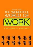 Purkis, Jeanette - The wonderful world of work - 9781849054997 - V9781849054997