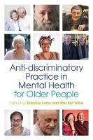 - Anti-discriminatory Practice in Mental Health Care for Older People - 9781849055611 - V9781849055611