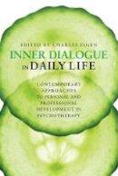 EIGEN  CHARLES - INNER LIFE IN DAILY LIFE - 9781849059831 - V9781849059831