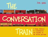 Shaul, Joel - The conversation train - 9781849059862 - V9781849059862