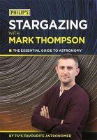 Thompson, Former Professor of Law and Senior Pro-Vice Chancellor Mark - Philip's Stargazing with Mark Thompson - 9781849073134 - KRA0002017