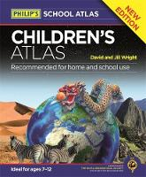 Wright, David, Wright, Jill - Philip's Children's Atlas - 9781849074094 - V9781849074094