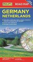 Philips - Philip's Germany and Netherlands Road Map - 9781849074407 - V9781849074407