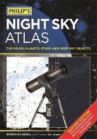 - Philip's Night Sky Atlas - 9781849074445 - KRA0001918