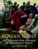 McNab, Chris - The Roman Army - 9781849088138 - V9781849088138