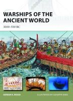 Wood, Adrian K. - Warships of the Ancient World - 9781849089784 - V9781849089784