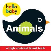 Priddy, Roger - Animals (Hello Baby) - 9781849158305 - V9781849158305