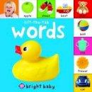 Roger Priddy - Words - 9781849158695 - V9781849158695