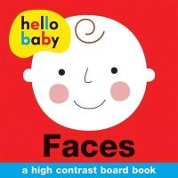Priddy, Roger - Faces (Hello Baby) - 9781849158770 - V9781849158770