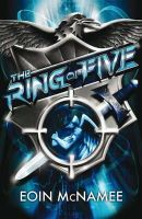 Eoin McNamee - The Ring of Five - 9781849161718 - 9781849161718