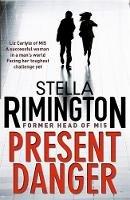 Rimington, Stella - Present Danger - 9781849161947 - V9781849161947