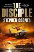 Coonts, Stephen - The Disciple - 9781849162937 - KTJ0028296