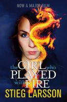 Larsson, Stieg - The Girl Who Played With Fire - 9781849163422 - KEX0269189