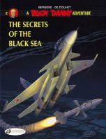 Bergese, Francis - The Secrets of the Black Sea: Buck Danny 2 - 9781849180184 - V9781849180184