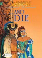Hamme, Van Jean, Francq, Philippe - ...And Die: Largo Winch Vol. 6 - 9781849180320 - V9781849180320