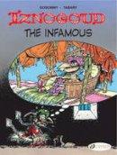 Goscinny, Rene - Iznogoud The Infamous: Iznogoud Vol. 7 (Adventures of the Grand Vizier Iznogoud) - 9781849180740 - V9781849180740