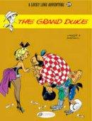 Goscinny - The Grand Duke - 9781849180832 - V9781849180832