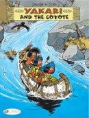 Job - Yakari and the Coyote: Yakari Vol. 9 (Yakari (Numbered)) - 9781849181013 - V9781849181013