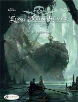 Dorison, Xavier, Lauffray, Mathieu - The Emerald Maze: Long John Silver, Vol. 3 - 9781849181051 - V9781849181051