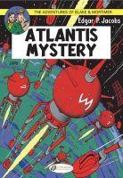 E.P. Jacobs - Atlantis Mystery: Blake & Mortimer, Vol. 12 (The Adventures Blake & Mortimer) - 9781849181075 - V9781849181075