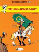 Bob de Groot - The One-Armed Bandit (A Lucky Luke Adventure) - 9781849181112 - V9781849181112