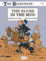 Cauvin, Raoul - The Bluecoats - 9781849181839 - V9781849181839