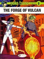 Leloup, Roger - The Forge of Vulcan: Yoko Tsuno (Volume 9) - 9781849181976 - V9781849181976
