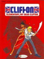 DE GROOT, Bob - Elementary, My Dear Clifton (Volume 7) - 9781849181983 - V9781849181983