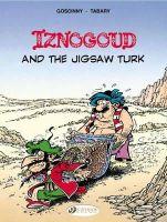 Goscinny - Iznogoud: Iznogoud and the Jigsaw Turk - 9781849182096 - V9781849182096