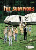 , LEO - Episode 1: The Survivors (Volume 1) - 9781849182171 - V9781849182171